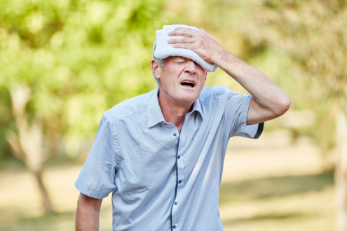 Heatstroke: Symptoms, Causes, and Prevention