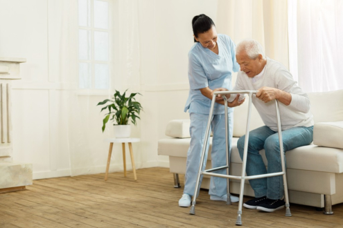 Post-Surgery Care: Tips in Taking Care of Your Loved Ones